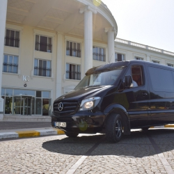 antalya airport transfer